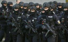 Almanya polis teşkilatında skandal torpil olayları!