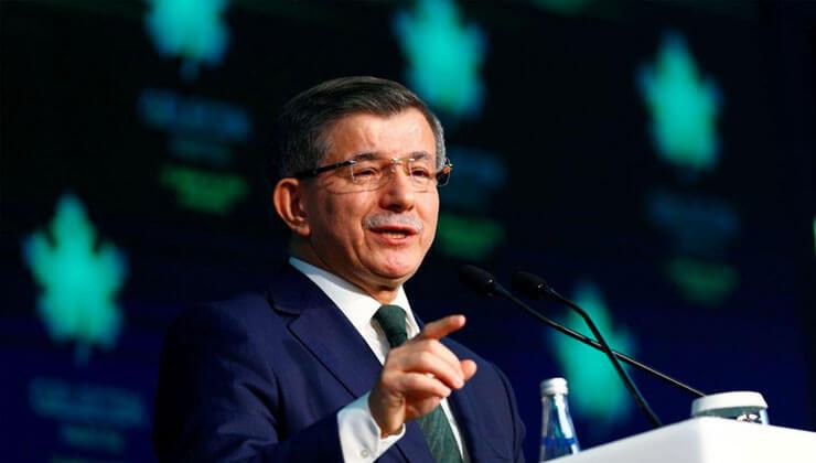 Davutoğlu: Parlamenter sistem modelimizi kamuoyuyla paylaşacağız