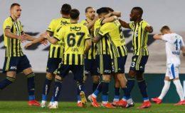 Fenerbahçe'nin Avrupa Ligi Play-Off turunda karşılaşacağı muhtemel rakipleri belli oldu