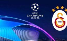 Galatasaray'ın Şampiyonlar Ligi'ndeki muhtemel rakipleri kim?
