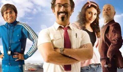 Cem Yılmaz'dan Hokkabaz'ın devam filmi açıklaması