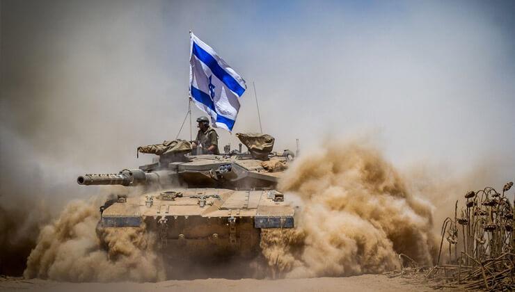 İsrail basınından çok konuşulacak iddia! Trump İran'ı vurmaya hazırlanıyor olabilir