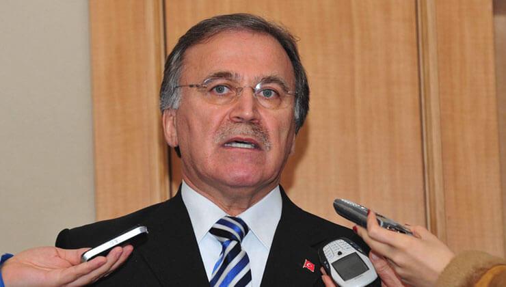 Mehmet Ali Şahin'den Arınç'ın sözlerine tepki