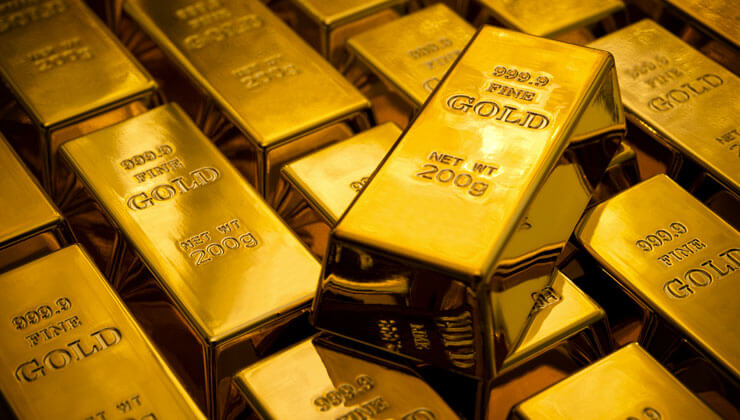 Prof. Dr. Alkin: Altına yatırım yapanlar endişelenmesin
