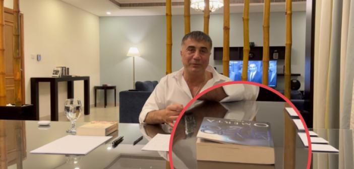Sedat Peker'den dikkat çeken sözler! Kılıçdaroğlu ve Akşener de gündemindeydi