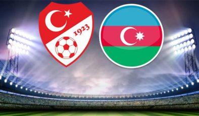 Şenol Güneş'ten sürpriz ilk 11! EURO 2020 öncesi açılışı Azerbaycan'la yapıyoruz