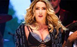 Tepkiler sonrası Hadise'den yeni Eurovision açıklaması! Sunucu ile aralarındaki diyaloğu paylaştı