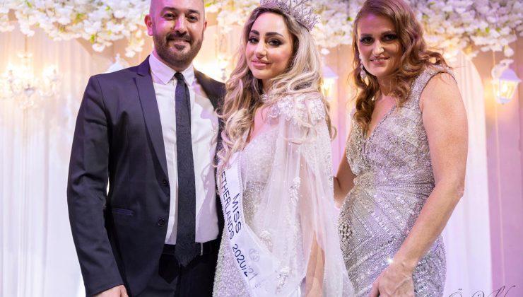 Koronavirüs aşısı olmak istemeyen Hollanda Güzeli Dilay Willemstein, Miss World yarışmasından çekildi