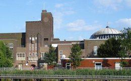 Rotterdam Kocatepe camisin'de neler oluyor